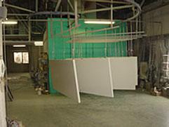 工場主要設備